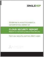 Cloud Security Report Research on the Evolving State of Cloud Security