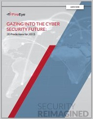 Gazing Into the Cyber Security Future