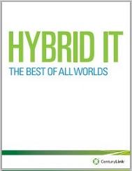 Hybrid IT Best of All Worlds