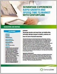 Scivantage Experiences Rapid Growth