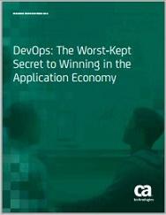 The worst kept secret to Winning the App Economy