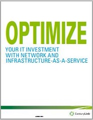 Optimize Your IT Investment with Network and IaaS